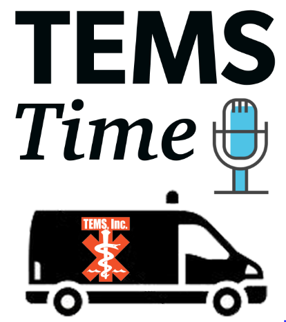 TEMS Time Logo