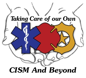cism conference logo   taking care of our own